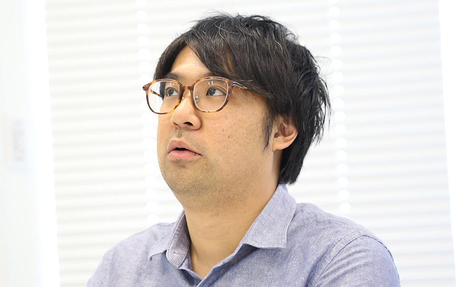 Shuhei Uno Interview