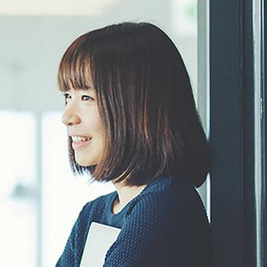 インタビュー 市岡 陽子