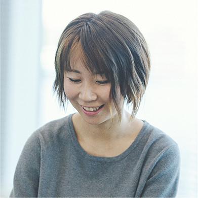 インタビュー 赤池 智美