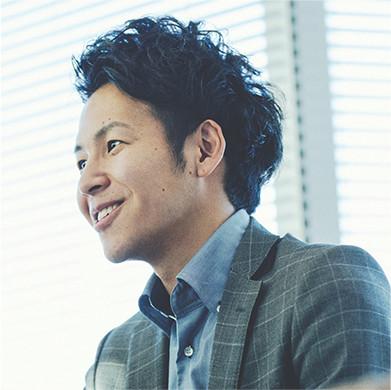インタビュー 臼井 宏太