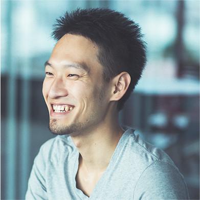 インタビュー 松井 賢人