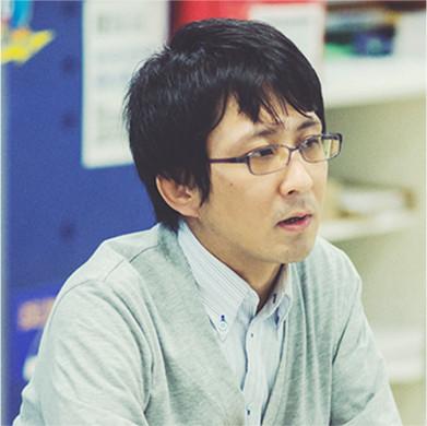 インタビュー 茂木 哲矢