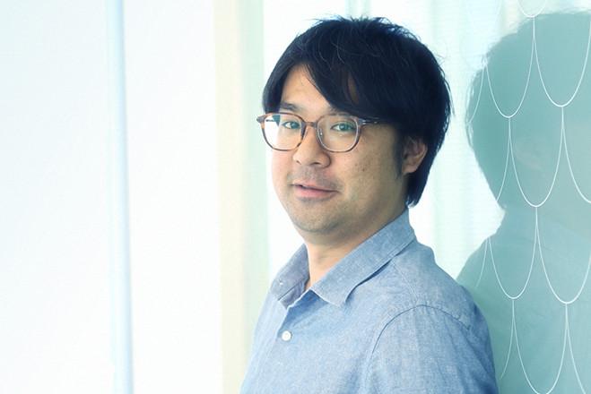 インタビュー 宇野 秀平 メインビジュアル