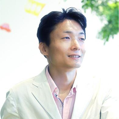 インタビュー 戸田 薫