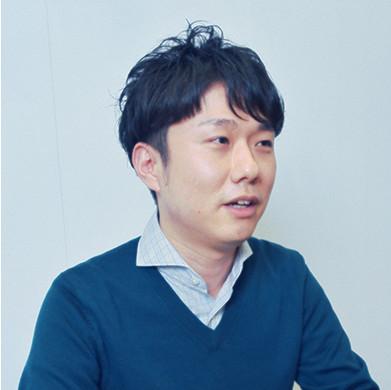 インタビュー 鈴木 健司