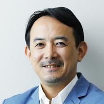 社長メッセージ 代表取締役社長 川邊 健太郎の写真
