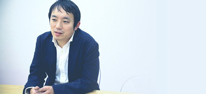 Chiaki Fujimon, CTO