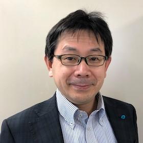 中村 啓悟 様/福山市 企画財政局 企画政策部 部長