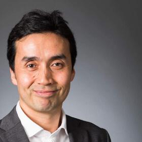 株式会社フューチャーセッションズ 代表取締役/野村恭彦様