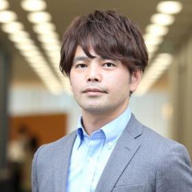 ヤフー株式会社/西田修一