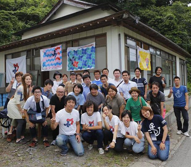Photo of TRITON PROJECT