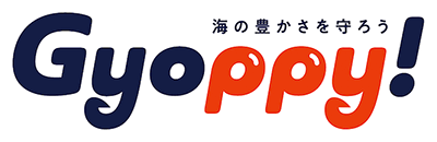 Logo of Gyoppy!
