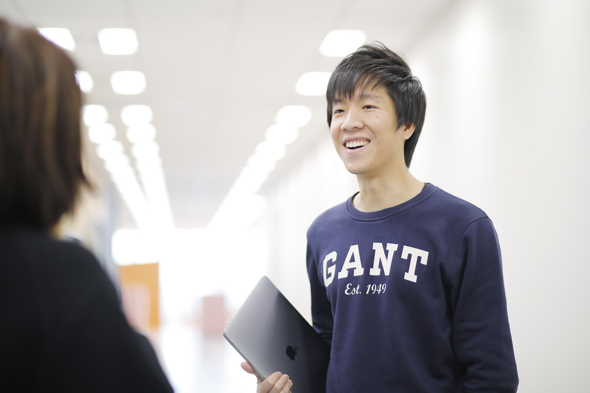 Hingchun Mak, Engineer