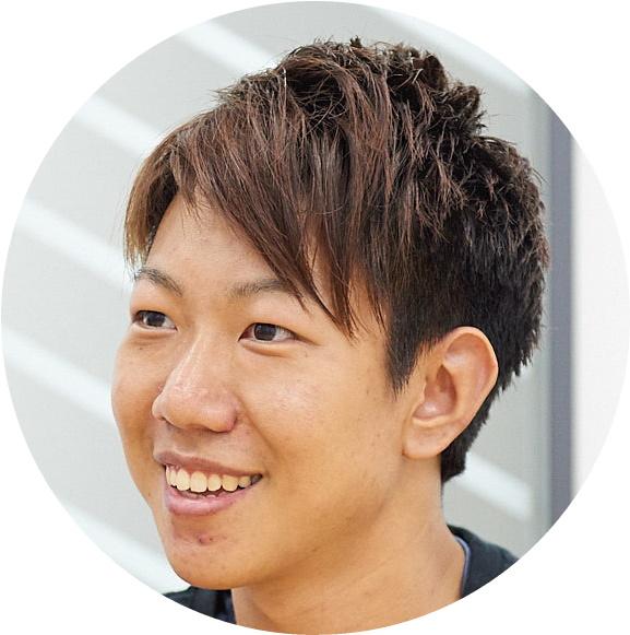岩田匡史のアイコン写真