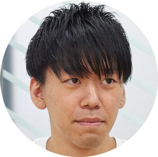 黒木隆史のアイコン写真