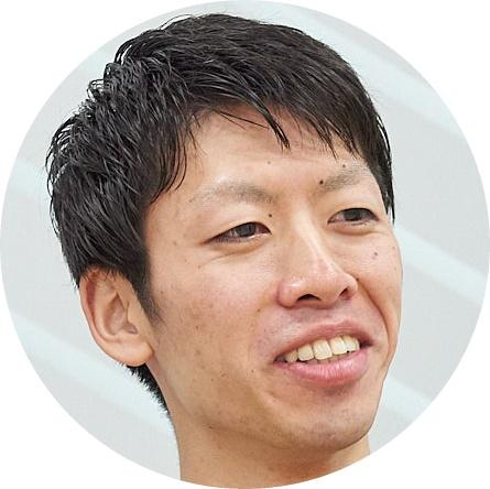 杉原聡のアイコン写真