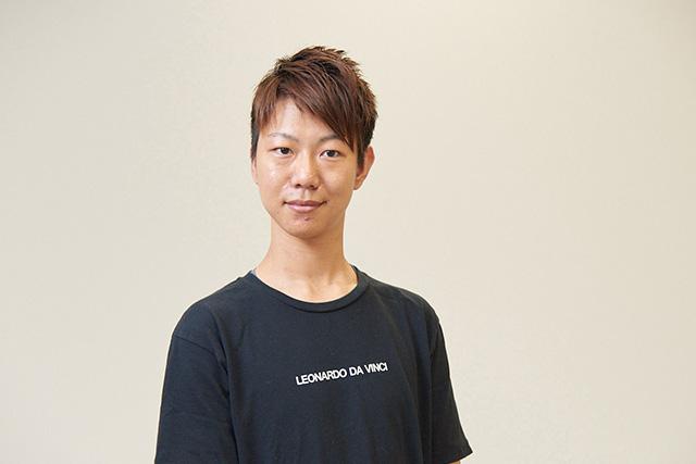 岩田匡史の写真