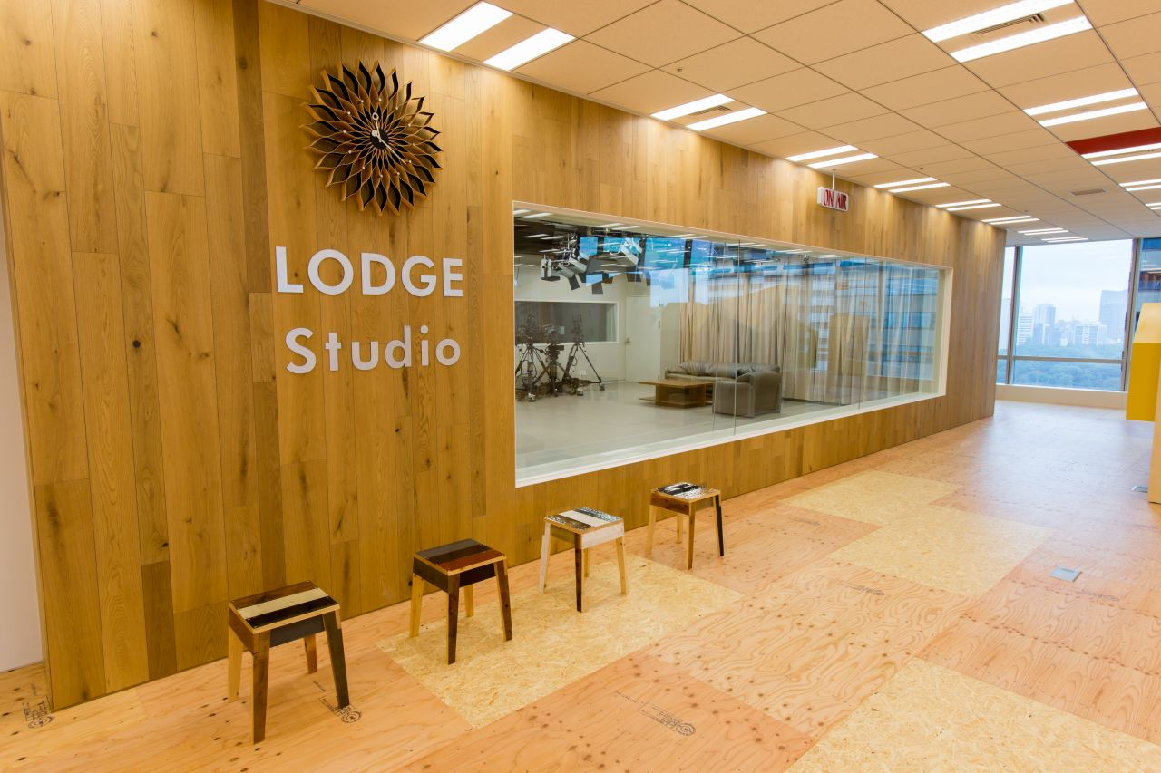 LODGEStudioの写真