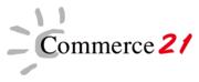 commerce21