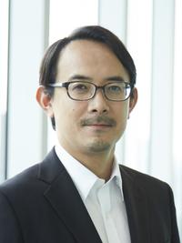 Yahoo Japan Corporation Chief Executive Officer Kentaro Kawabe