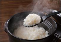 お米2kgをプレゼント
