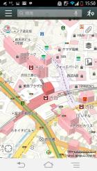 渋谷マップ