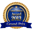 Yahoo! Mobage Award 2013 Grand Prix