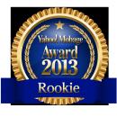 Yahoo! Mobage Award 2013 Rookie