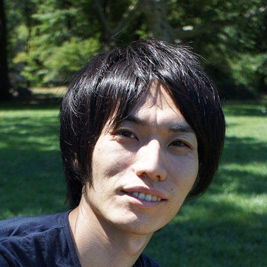 エンジニア 石川 裕貴の写真 Portrait of Hiroki Ishikawa Software Engineer