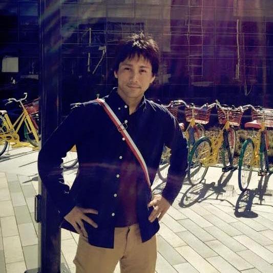 エンジニア 丸山 三喜也の写真 Portrait of Mikiya Maruyama Software Engineer