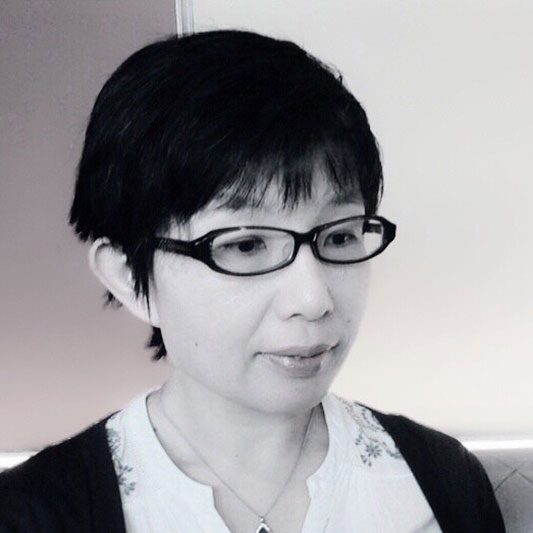 エンジニア 野本 昌子の写真 Portrait of Masako Nomoto Software Engineer