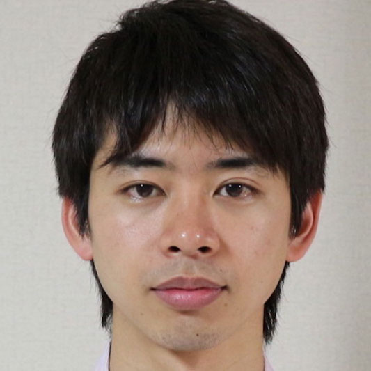 エンジニア 佐野 峻平の写真 Portrait of Shumpei Sano Software Engineer