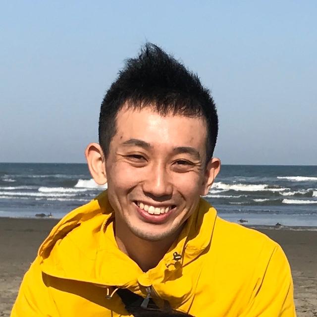 エンジニア 山口 修司の写真 Portrait of Shuji Yamaguchi Software Engineer