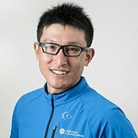 安藤隼人さんプロフィール画像
