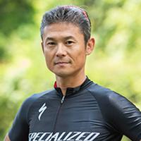 竹谷賢二さんの顔写真