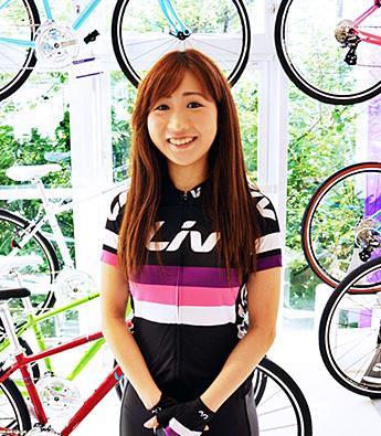 明橋 冴さんの写真