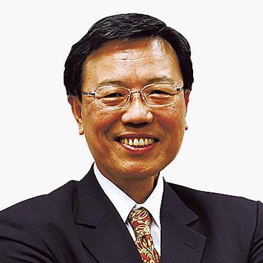 張政源氏の写真