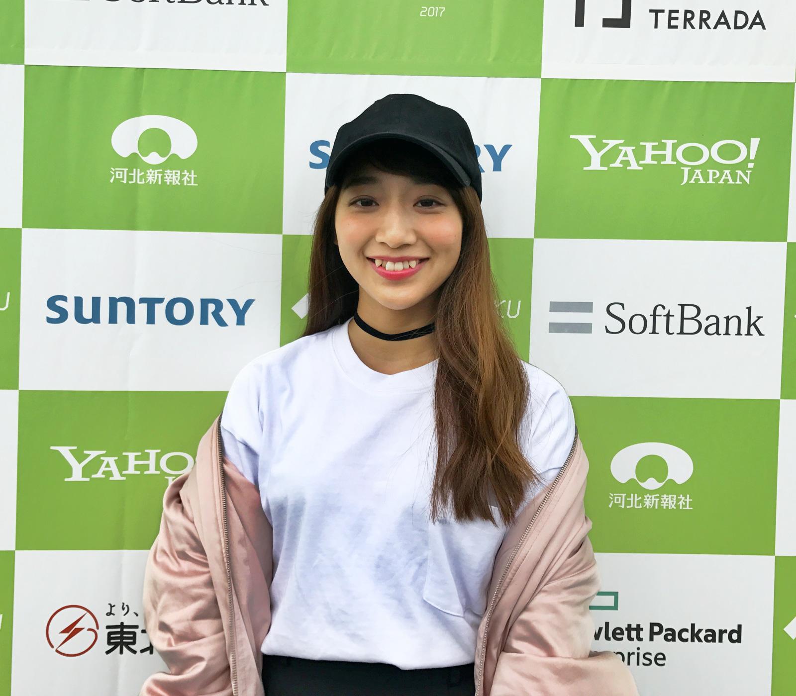 尾形 穂菜美さんの写真