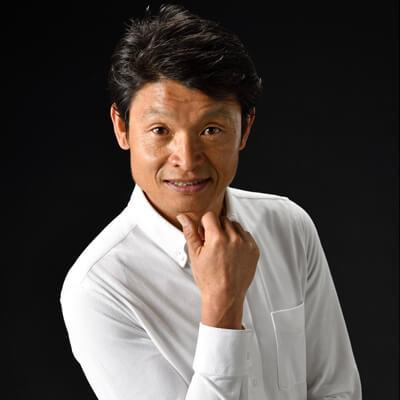 白戸太朗さんの顔写真