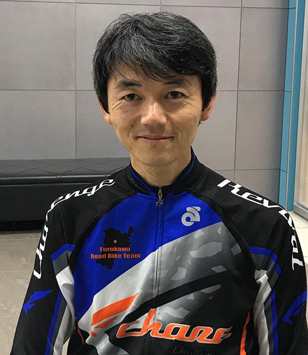 内田慶太郎さんの画像