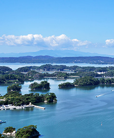東松島の魅力 写真1