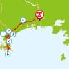 ツール・ド・東北 奥松島グループライド&ハイキングコース