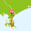 奥松島サイクリングと新宮戸八景散策