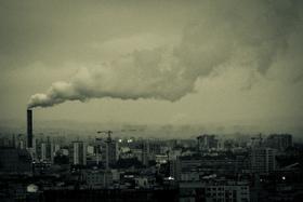 いろいろな公害