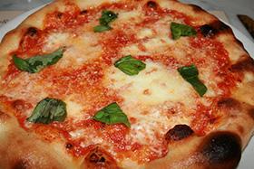 ピザのヒミツ