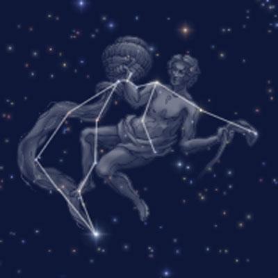 みずがめ座 秋の星座 星空 Yahooきっず図鑑