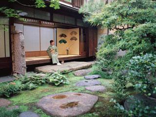 日本舞踊家(にほんぶようか)