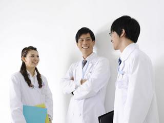 鍼灸師(しんきゅうし)