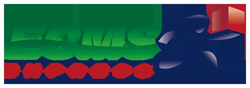 ECMS イーシーエムエス 千葉 成田 ロジスティクス ロジ 通販 EC Eコマース 物流サービス 物流代行 受注代行 発送代行 海外発送 越境 越境EC 通関 受注受付 アウトソーシング フルフィルメント 倉庫 楽天市場 Yahoo!ショッピング amazon アマゾン FBA ECMSロゴ FULFILL4E
