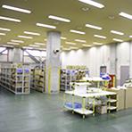 FULLFILMENT4E / ECMSジャパン(物流代行サービス) イメージ画像